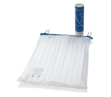 Paediatric Mattress Overlay