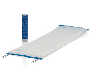 Trolley Mattress Overlay